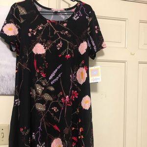 LulaRoe M dress